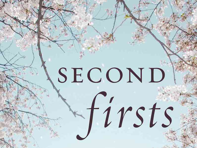Book Review: Second Firsts