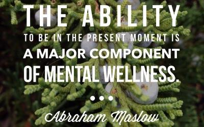 BFP Moment: Mental Wellness