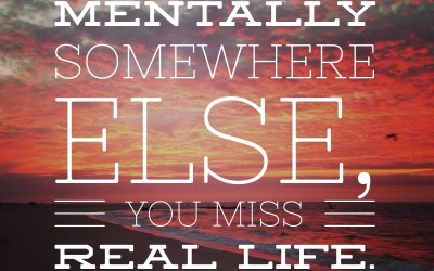 BFP Moment: Don't Miss Real Life