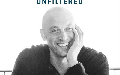 Book Review: Jeter Unfiltered