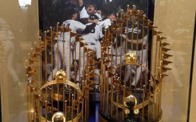 Tuesday Tidbit: World Series edition