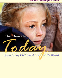 Book Review: Their Name Is Today