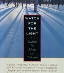 Book Review: Watch For The Light