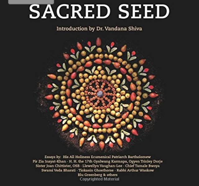 Book Review: Sacred Seed