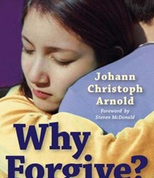 Book Review: Why Forgive?