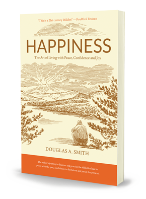 Book Review: Happiness, The Art of Living with Peace, Confidence and Joy