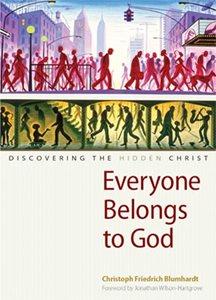 Book Review: Everyone Belongs to God