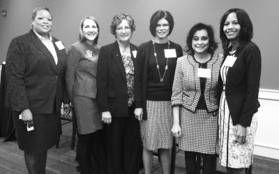 2015 Columbus Women in Leadership Symposium Highlights