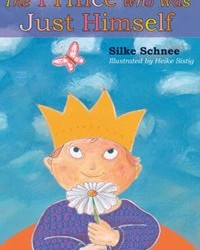 (Children's) Book Review: The Prince Who Was Just Himself