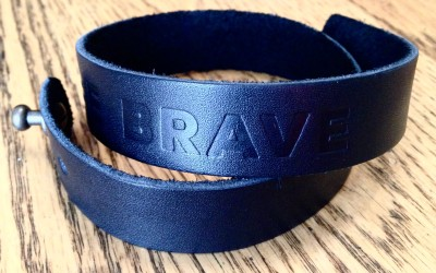 My #OneWord Follow-up – Be Brave