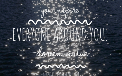 BFP Inspiration Moment: Share Your Sparkle
