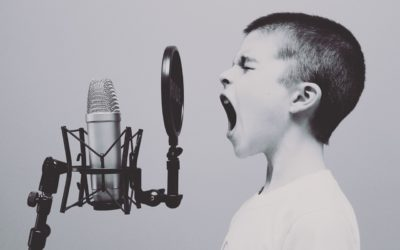 What Do The Singing Principal and Successful Business Leaders Have In Common?