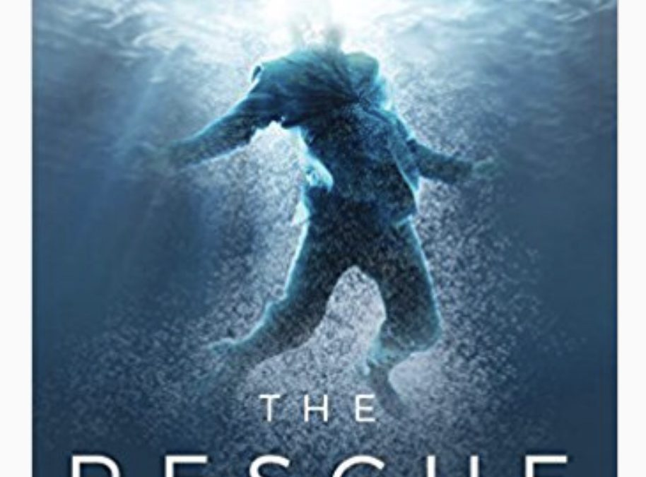 Book Review: The Rescue. Seven People. Seven Amazing Stories…