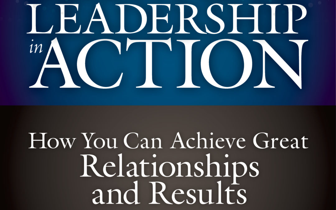 Book Review: Servant Leadership In Action