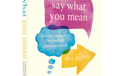 Book Review: Say What You Mean