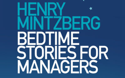 Book Review: Bedtime Stories for Managers